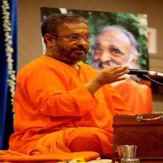 Chinmaya Vrindavan Vedantic Lectures