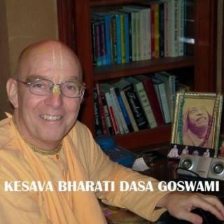 Daily READINGS of Srila Prabhupada's Books