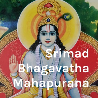Srimad Bhagavatha Mahapurana