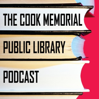 Cook Memorial Public Library Podcast