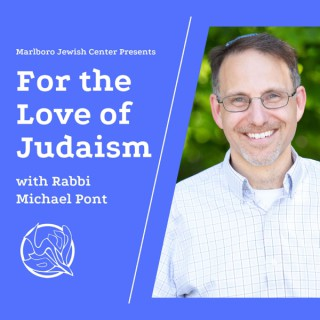For the Love of Judaism