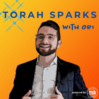 Torah Sparks with Ori