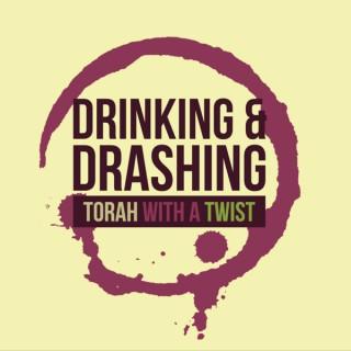 Drinking and Drashing: Torah with a Twist