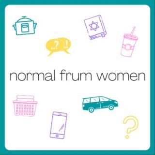 Normal Frum Women
