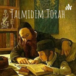 Talmidim Torah