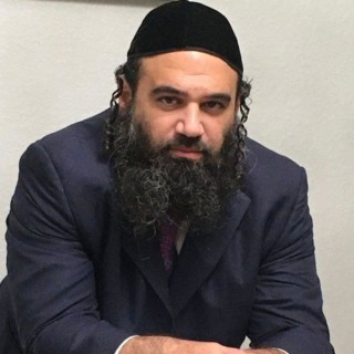 Rabbi Yaron Reuven