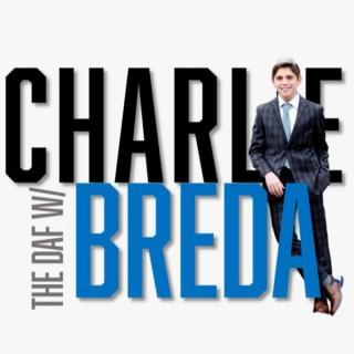 The Daf With Charlie Breda