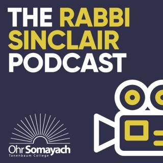 The Rabbi Sinclair Podcast