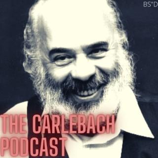 The Carlebach Podcast