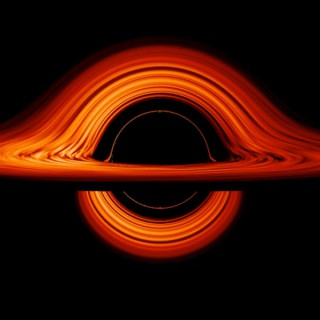 Spaghettification - Stretching Your Understanding of The Universe