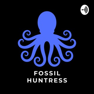 Fossil Huntress — Palaeo Sommelier