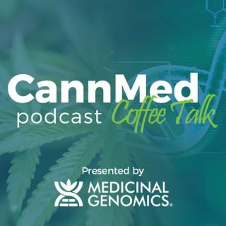 CannMed Coffee Talk