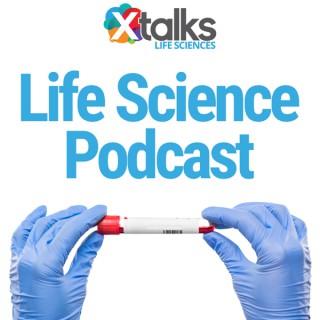 Xtalks Life Science Podcast