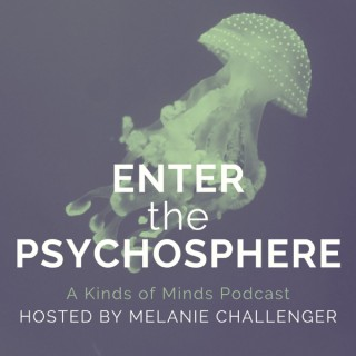 Enter the Psychosphere