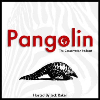 Pangolin: The Conservation Podcast