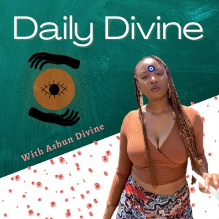 Daily Divine Podcast