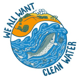 We All Want Clean H2O