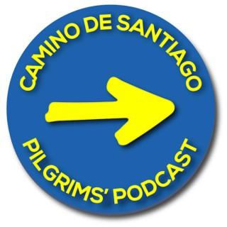 El Camino de Santiago Pilgrims' Podcast
