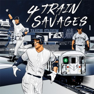 4 Train Savages - Yankees Podcast