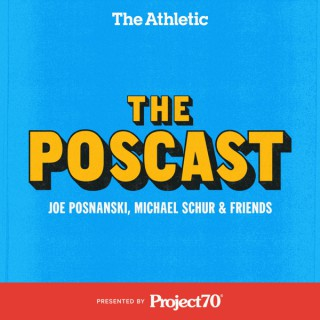 The PosCast with Joe Posnanski & Michael Schur