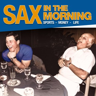 SAX IN THE MORNING