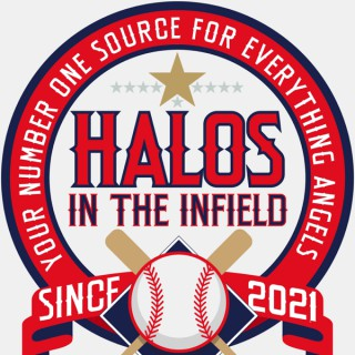 Halos in the infield
