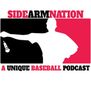 Sidearmnation Podcast - A Unique Baseball Podcast