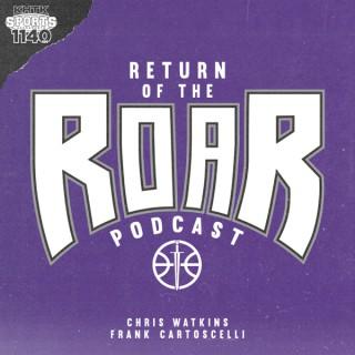 Return Of The Roar Podcast