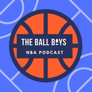 Ball Boys Fantasy Basketball Podcast