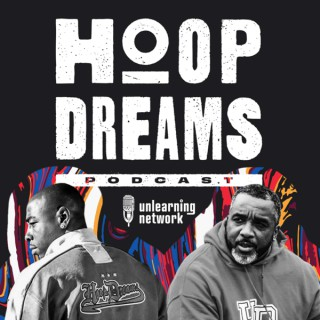 Hoop Dreams The Podcast