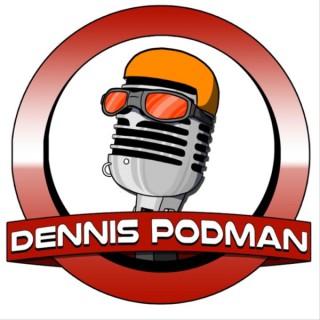 Dennis Podman: A (Mostly) Chicago Bulls Podcast