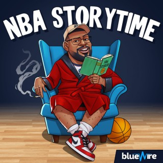 NBA Storytime