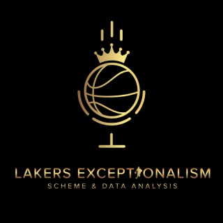 The Lakers Exceptionalism Podcast