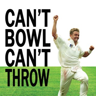 Can't Bowl Can't Throw Season 1