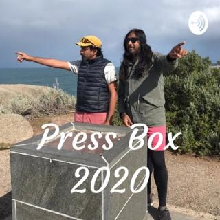Press Box 2020