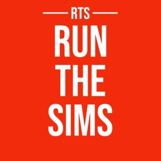 Run The Sims: NFL DFS + Showdown + Fantasy Football