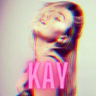Kay Saves the USA