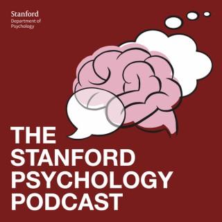 Stanford Psychology Podcast