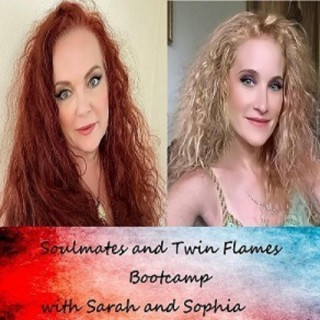 Soulmates & Twin Flames Bootcamp