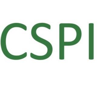 CSPI Podcast