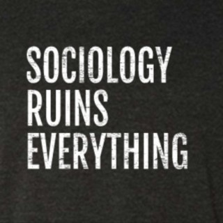 Sociology Ruins Everything