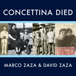 Concettina Died and Other Stories of the East Side