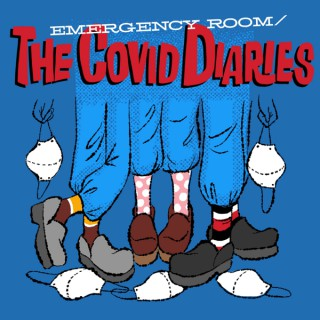 Emergency Room: The Covid Diaries