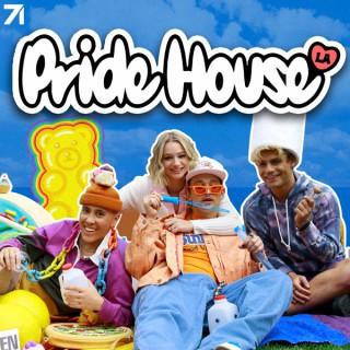 Pride House LA
