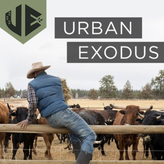The Urban Exodus Podcast