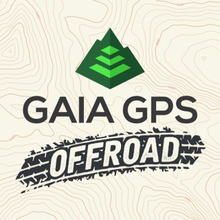 Gaia GPS Offroad