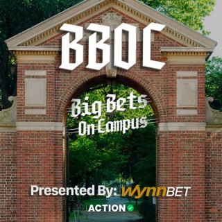 Big Bets On Campus