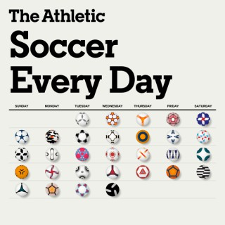 Soccer Every Day