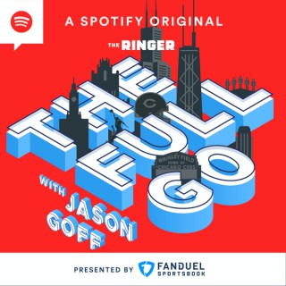 The Full Go with Jason Goff