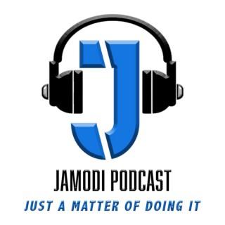 JAMODI Podcast